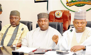 Weak governance causing agitations – APC governors