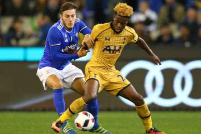 Onomah comments augurs well for the future