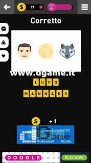 indovina l'emoji soluzioni livello 4 (10)