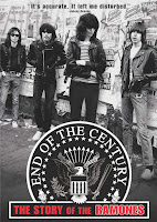 End of the century: The story of The Ramones by Jim Fields and Michael Gramaglia