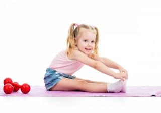 كيفية معالجة نقص الكالسيوم عند الأطفال