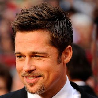 Grosse Brad Pitt Frisur Galerie Frisuren Ideen