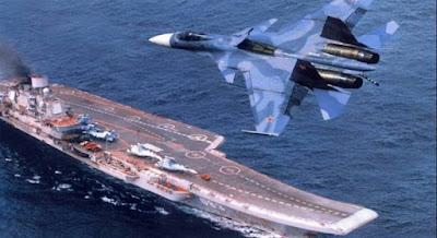 Ο ΡΩΣΙΚΟΣ ΣΤΟΛΟΣ ΣΕ ΑΠΟΣΤΑΣΗ ΑΝΑΠΝΟΗΣ ΑΠΟ ΤΗΝ ΤΟΥΡΚΙΑ. Β.Πούτιν έδωσε εντολή για την κατασκευή δεύτερης ναυτικής βάσης στη Συρία