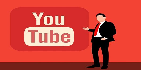 Perlengkapan Youtuber