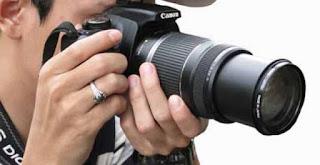 Turorial belajar fotografi untuk pemula