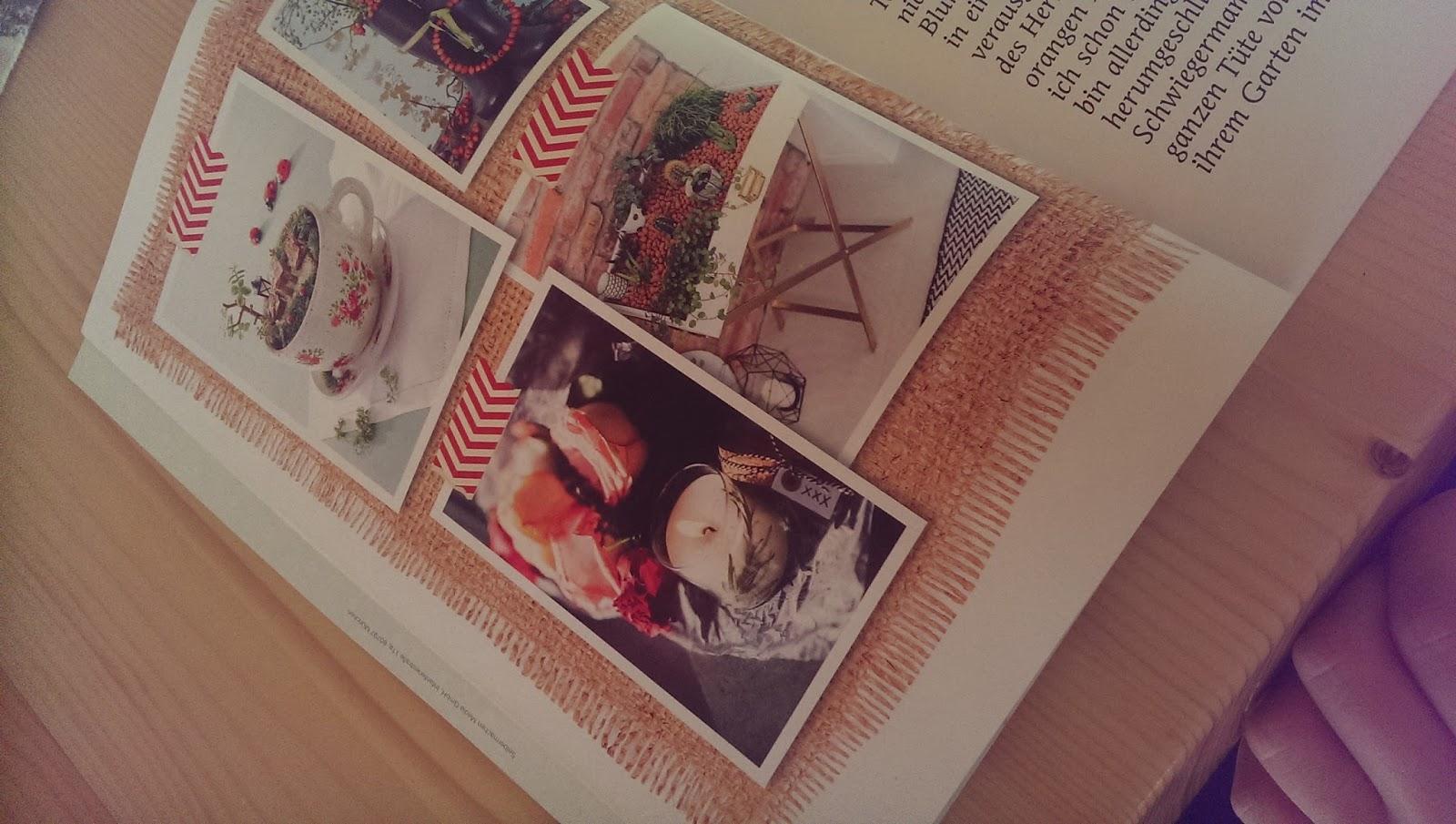 Zeitschrift Selbst Gemacht te s bücherblog zeitschrift selbstgemacht