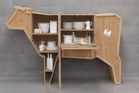 Tengok Beberapa Furniture Aneh yang Bikin Minblowing! Part 2