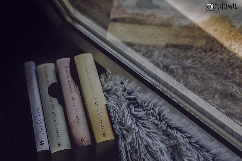 Książki o niedostosowaniu i odmienności