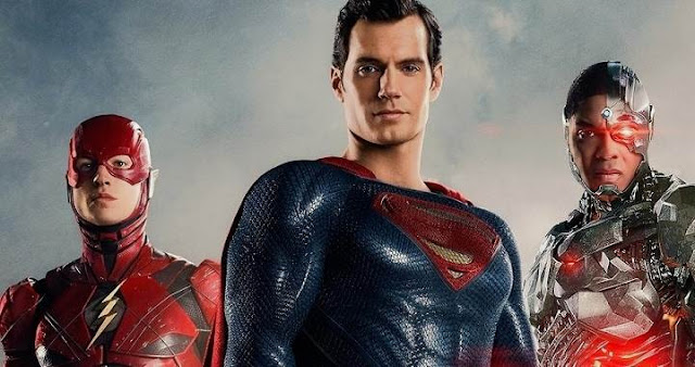 Zack Snyder habla de Superman en Justice League