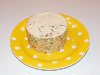 Salata boeuf traditionala retete de Craciun,
