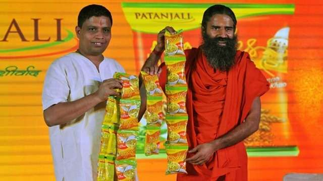 Hurun rich-list: With 173% rise in wealth, Patanjali's CEO Acharya Balkrishna among top 10 richest Indians