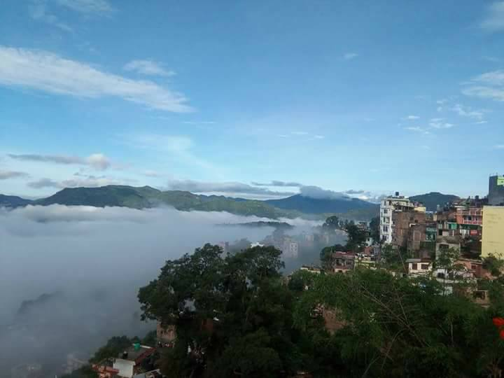 Tansen Palpa best photographs