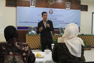 Trainer Publik Speaking Semarang