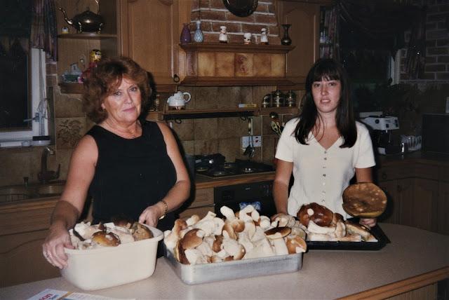 Le abitudini di viaggio dagli anni '90 ad oggi: io con mia zia in Scozia