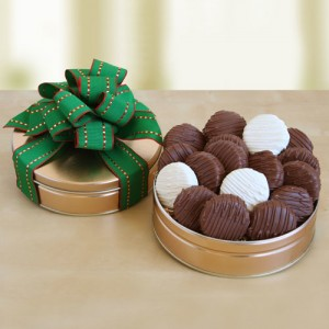 Cookie Gift Basket