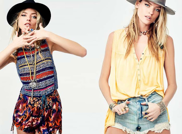 Free People Festival Collection 2017