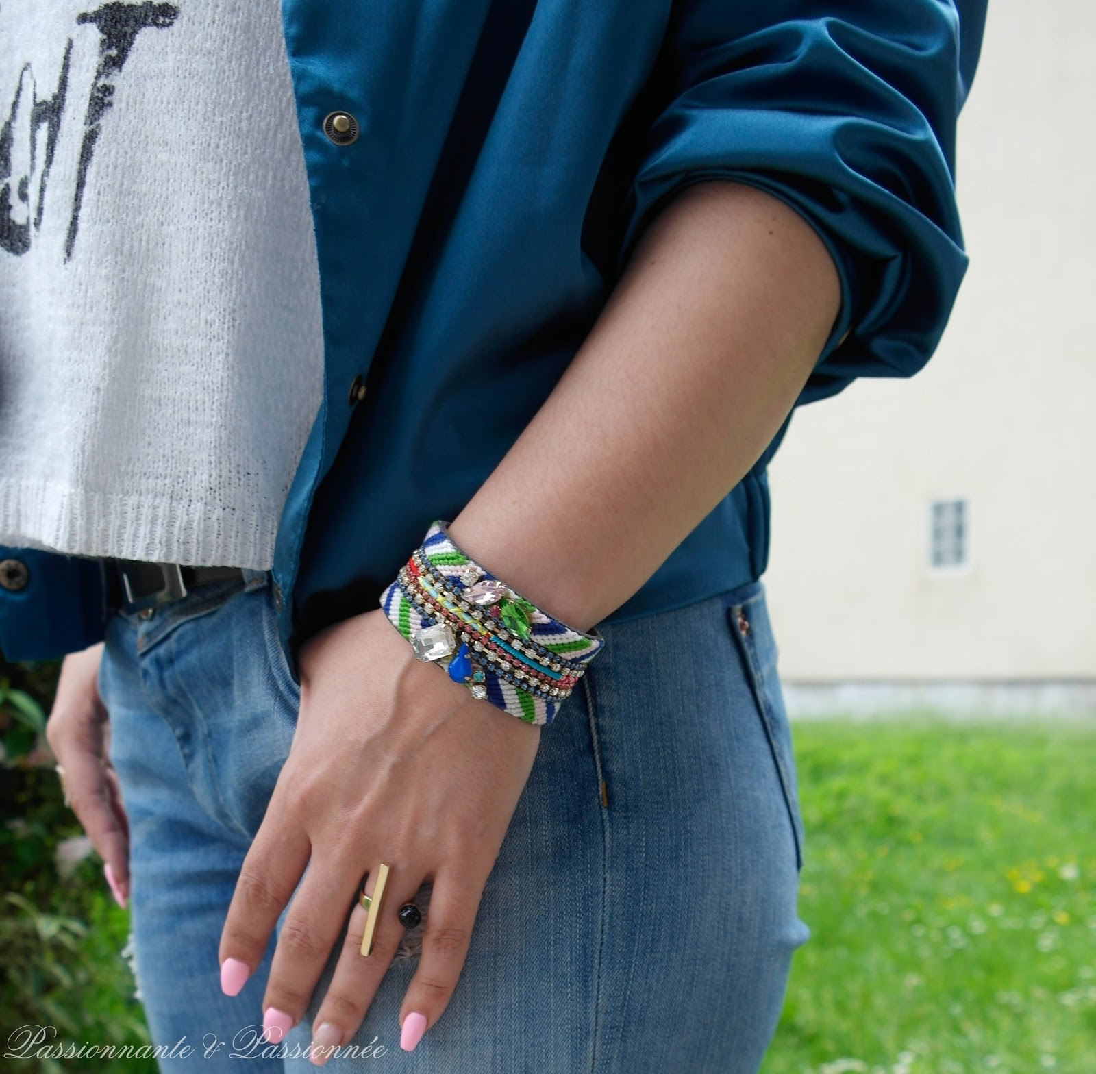 bracelet aliexpress