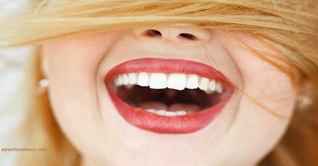 soñar con dientes