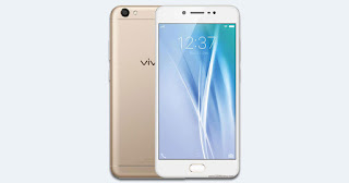 vivo V5s - Harga dan Spesifikasi Lengkap