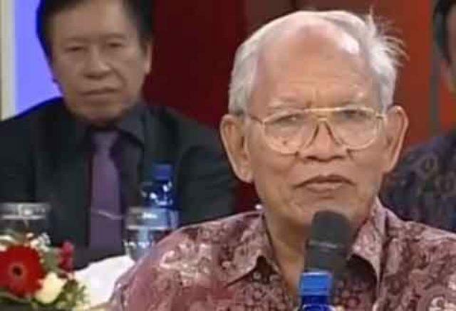 Sejarawan: Jangan Percaya Omongan Orang PKI Karena Pasti Bohong