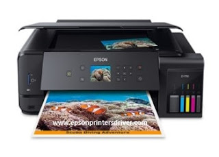 Epson Expression Premium ET-7750 Driver Download For Windows and Mac OS