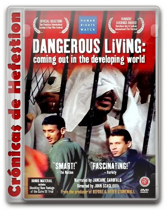 Dangerous Living: coming out un the developing world