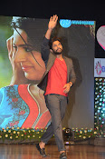 Allu Arjun at Oka Manasu Audio launch-thumbnail-16