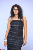 Soniya super cute in Beig Anarkali Dress at Maya Mall pre release function ~ Celebrities Exclusive Galleries 020.JPG