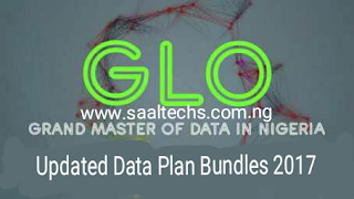 Newest Glo Data Bundle Plans 2017