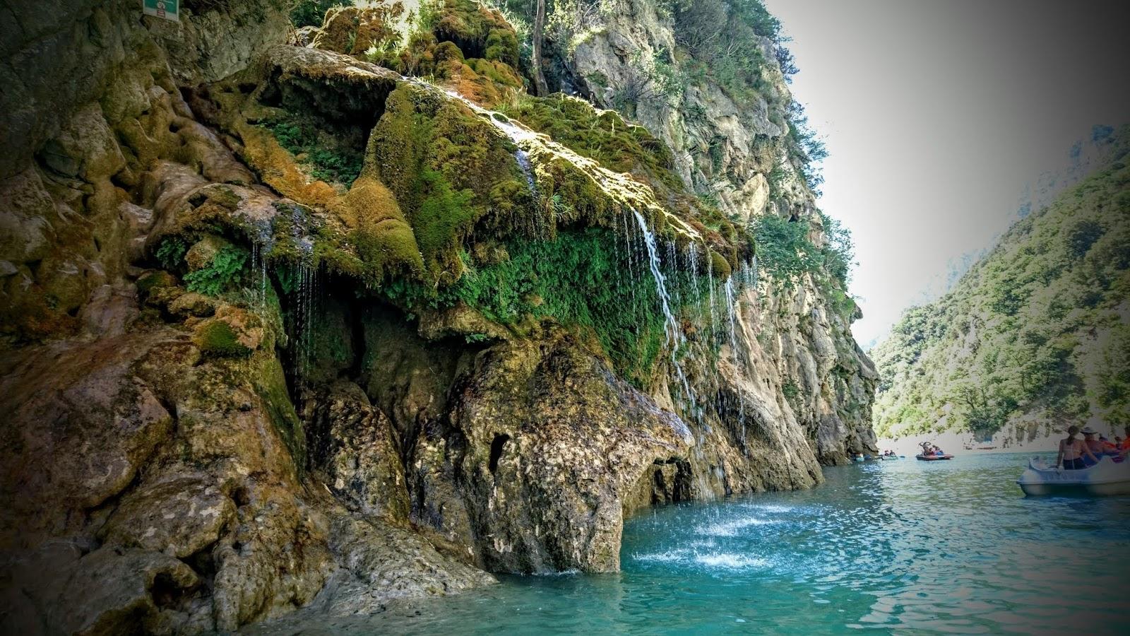 3 tygodnie w siodle: Nasz Eurotrip 2016. Dzień 6 - Kanion Verdon z wody, bungee z Pont de l'Artuby, nudne Saint Tropez i fajerwerkowe Cannes