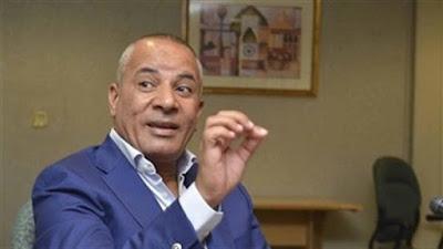 أحمد موسى : الناس كلها تاخد أجازة وإحنا في رمضان هنشتغل 7 أيام في الأسبوع