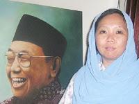 Tionghoa Bantah Klaim Ngawur Alissa Wahid Yang Sebut Rohingya Dihabisi Sejak Ada ARSA