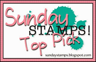 Sunday Stamps Top Picks - SSC96