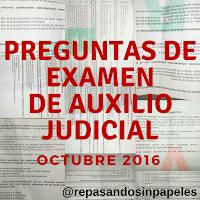 examen-oposiciones-auxilio-judicial