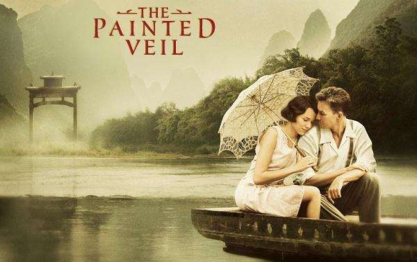 film keluarga the painted veil