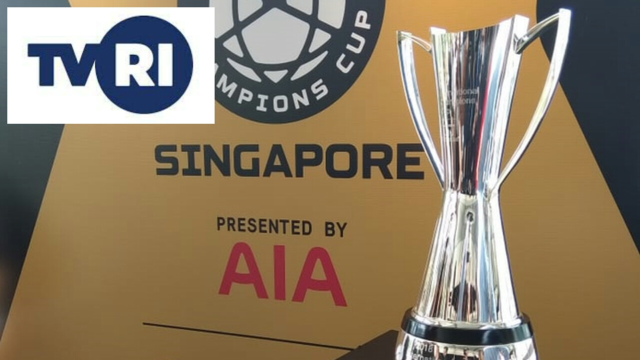 Jadwal International Champions Cup (ICC) 2019 di TVRI