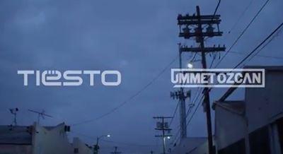 What You're Waiting For, Lagu Dj Terbaru Dari Tiesto