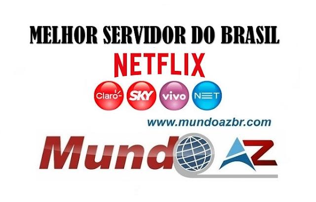 Assine o melhor CS e IPTV do Brasil