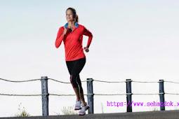 Ketahui! 5 Manfaat Lari Pagi Yang Menyehatkan Badan