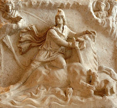 http://www.thehistorianshut.com/#!christianity-and-the-cult-of-mithras/my25u
