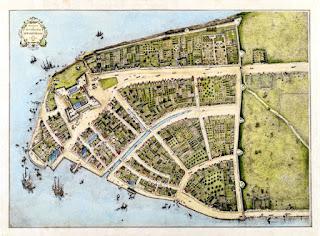 urban planning USA