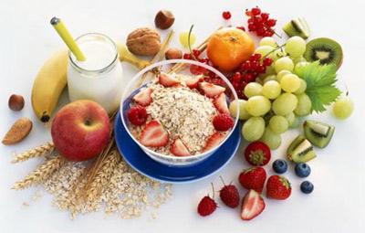 Phòng bệnh amidan bằng chế độ dinh dưỡng