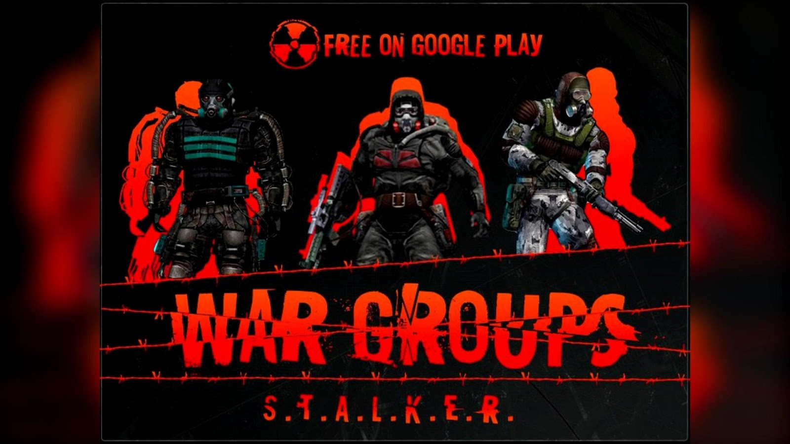 War Groups MOD APK/><img border=