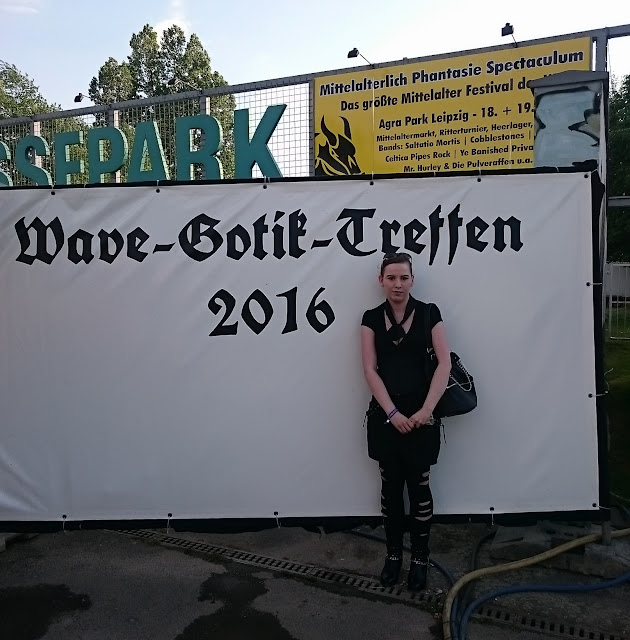 WGT 2016 Outfit