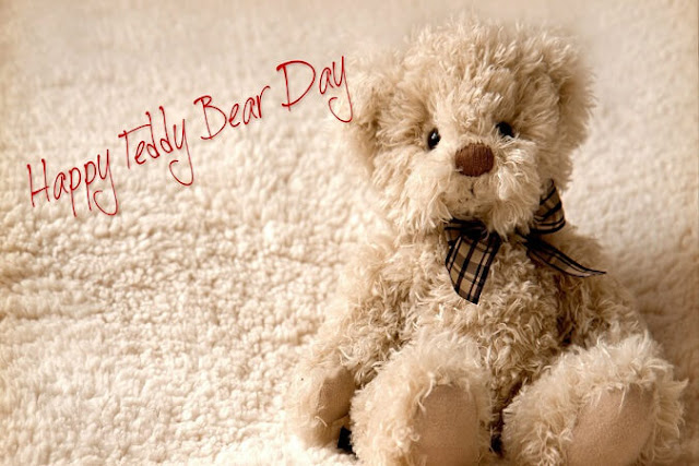 Happy Teddy Day DP for Whatsapp