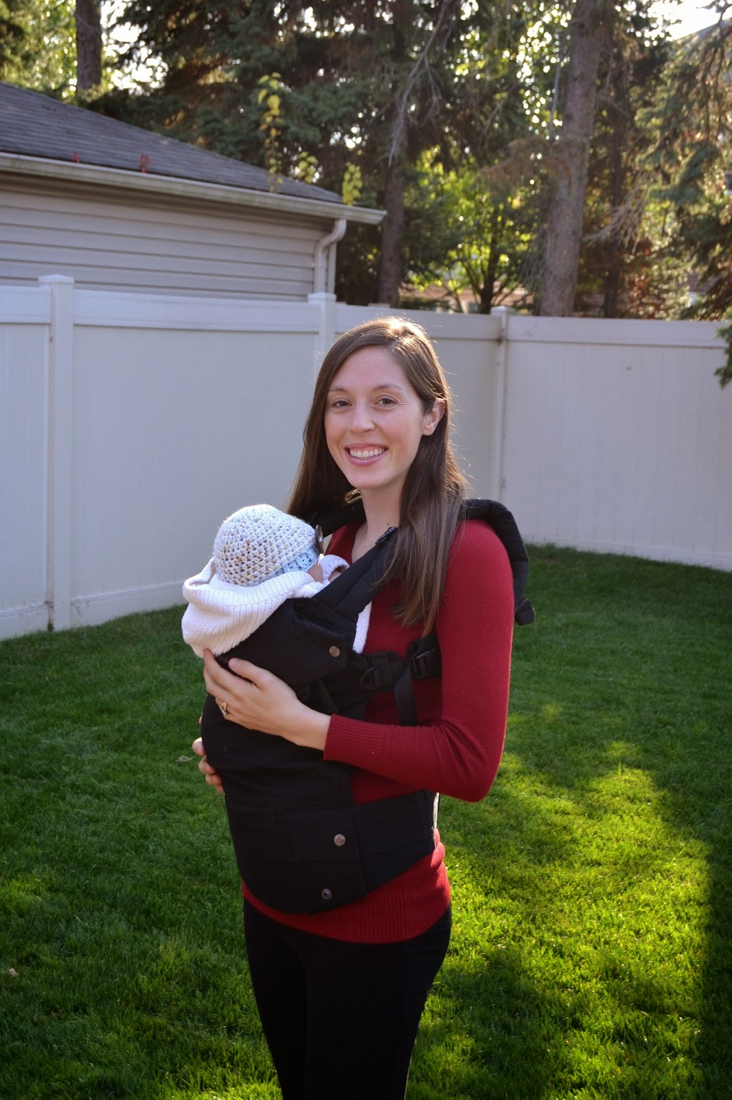 Lillebaby Complete Original baby carrier
