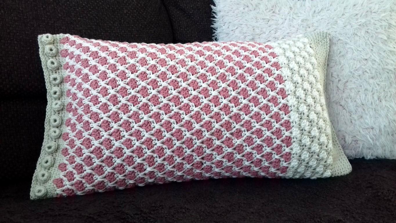Crochet Of Joy Kussen Olle