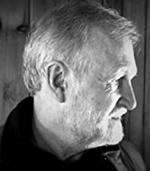 Author Peter Gilboy