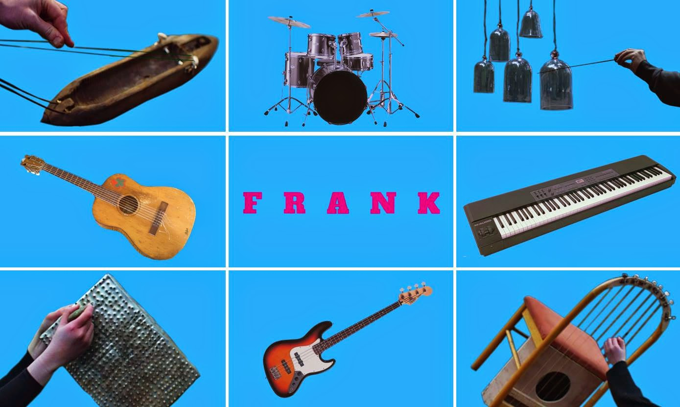frank soundtracks