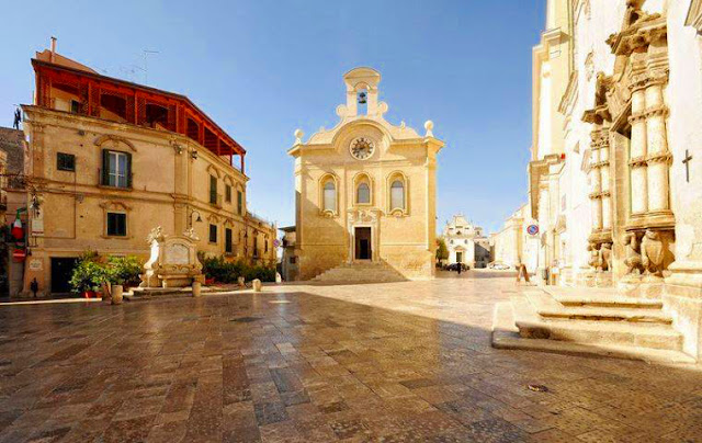Chiesa S. Maria Gravina